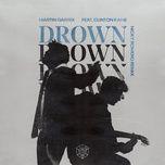 Nghe và tải nhạc Mp3 Drown (Nicky Romero Remix)