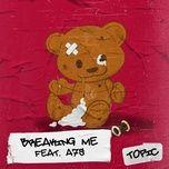 Nghe và tải nhạc hay Breaking Me (Acoustic Version) online miễn phí