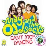 Tải bài hát Mp3 Can't Stop Dancing (TV Show Edit) chất lượng cao