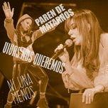 Nghe và tải nhạc Mp3 Paren de Matarnos về điện thoại