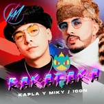 Nghe và tải nhạc Rakataka miễn phí về máy