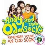 Tải nhạc Mp3 Remember You're an Odd Sock (TV Show Edit) hay nhất