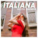 Download nhạc hot Italiana Mp3 miễn phí về điện thoại