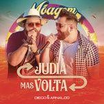 Tải nhạc Zing Judia Mas Volta (Ao Vivo) về máy