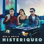 Tải bài hát Histeriqueo miễn phí về máy