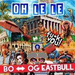 Download nhạc Mp3 Oh Le Le (Bella Giornata) nhanh nhất về máy