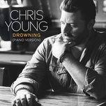 Nghe và tải nhạc hay Drowning (Piano Version) Mp3 online