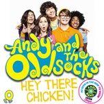 Tải bài hát Hey There Chicken! (TV Show Edit) Mp3 miễn phí về điện thoại