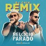 Tải nhạc Zing Relógio Parado (DJ Caik Remix) miễn phí về điện thoại