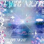 Tải bài hát Mp3 Starry Night hay nhất