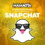 Nghe nhạc Snapchat trực tuyến