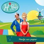 Download nhạc hot Hoedje Van Papier online