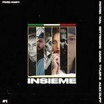 Download nhạc INSIEME #1 miễn phí về máy