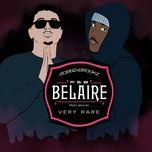 Download nhạc Mp3 BELAIRE hay nhất