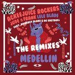 Nghe nhạc hay MEDELLIN (Twolate Remix) Mp3 trực tuyến