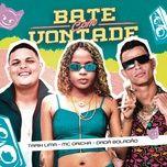 Tải nhạc Bate Com Vontade (Remix) hot nhất về máy