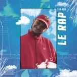 Bài hát Le Rap (Freestyle Playzer) Mp3 miễn phí