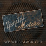 Nghe và tải nhạc Mp3 We Will Black You miễn phí