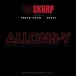 Tải nhạc Allons-y Mp3 miễn phí