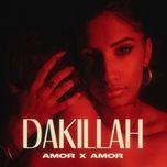 Tải nhạc hay Amor x Amor Mp3 trực tuyến