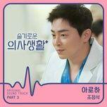 Tải Nhạc Aloha (Hopital Playlist OST) - Jo Jung Suk