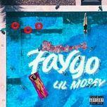 Bài hát Blueberry Faygo Mp3 online