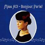 Tải nhạc hot Bonjour Paris về điện thoại