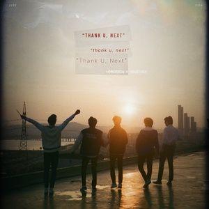 Nghe nhạc Thank U, Next Cover Mp3 miễn phí