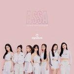 Nghe nhạc Assa Mp3 trực tuyến