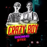 Tải bài hát Crazy Boy hay nhất