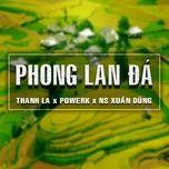 Tải nhạc Zing Phong Lan Đá Remix về máy