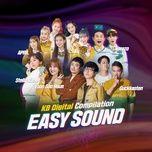 Download nhạc Mp3 Easy Touch về điện thoại