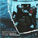 Download nhạc hot Without You Mp3 về máy