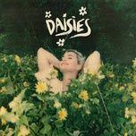 Download nhạc hay Daisies nhanh nhất