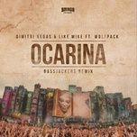Download nhạc hot Ocarina (Bassjackers Remix) miễn phí về điện thoại
