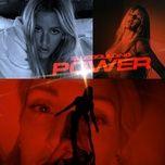 Bài hát Power Mp3 miễn phí