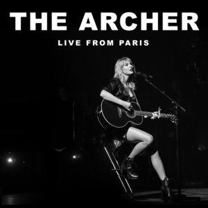 Nghe nhạc Mp3 The Archer (Live From Paris) hot nhất