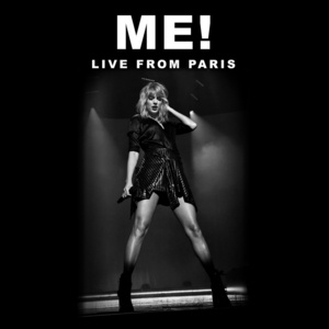 Download nhạc Me! (Live From Paris) Mp3 trực tuyến