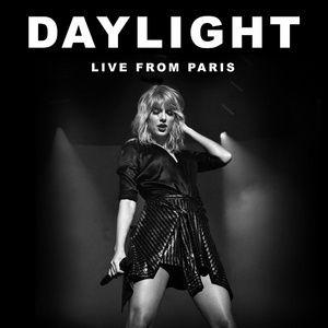 Tải nhạc Daylight (Live From Paris) hot nhất