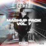 Nghe và tải nhạc Mp3 Drown Vs. Make You Mine (Crunkz Mashup) miễn phí