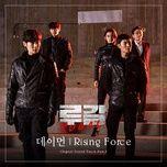 Tải nhạc hay Rising Force (Rugal Ost) hot nhất về điện thoại