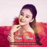 Download nhạc Mp3 Hà Nội Mười Hai Mùa Hoa chất lượng cao