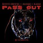 Download nhạc Mp3 Pass Out (Extended Mix) miễn phí về máy