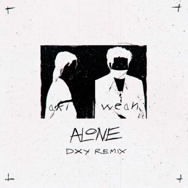 Bài hát Alone (DXY Remix) miễn phí về điện thoại