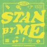 Download nhạc Mp3 Stan By Me về máy