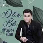 Download nhạc hot Đàn Bà Mp3 online