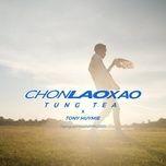 Tải nhạc Zing Chốn Lao Xao Beat nhanh nhất về máy