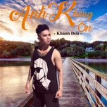 Tải bài hát Anh Không Ổn Beat Mp3