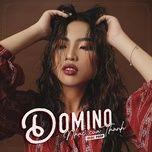 Nghe nhạc hay Domino - Live Analog miễn phí
