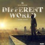 Tải bài hát Different World (NIVIRO Extended Remix) Mp3 miễn phí về điện thoại